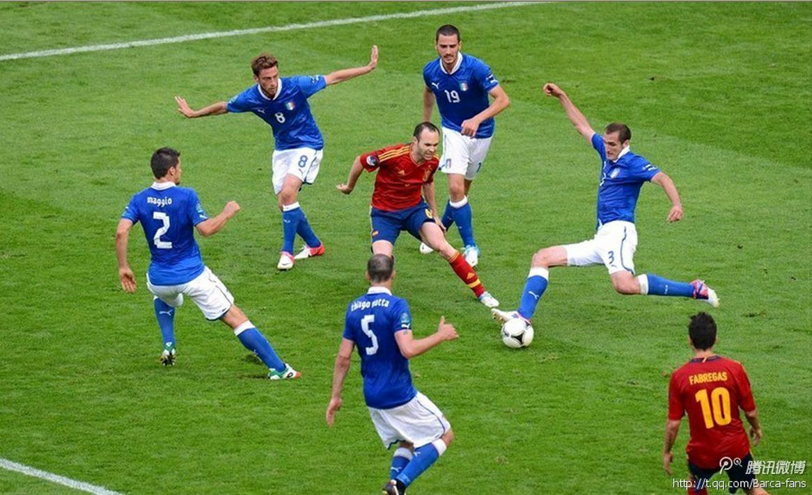 iniesta-italie